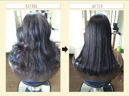 強いクセ毛やうねりを改善郡山で縮毛矯正が得意な美容室