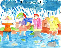 a rainy day essay for kids word paper essay rainy season ricky martin