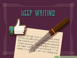 how to get a writing job pictures wikihow image titled get a writing job step 18