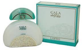 <b>Loewe Gala de Dia</b> Gel de Baño 50 ml