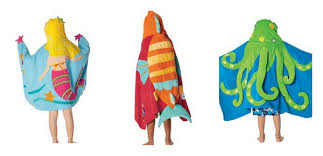 towel for kids. Towel For Kids