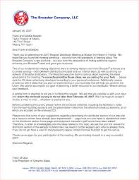 5 Business Letter Format With Letterhead Bussines Business
