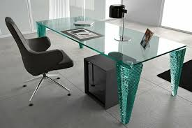 nervi glass office desk. Glass And Chrome Writing Desk One Decor Pertaining To Modern 14 Nervi Office T