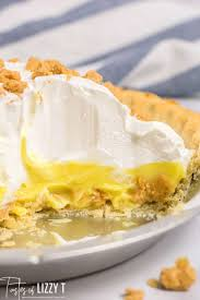 1 ½ cups confectioners' sugar. Peanut Butter Pudding Pie No Bake Dessert Tastes Of Lizzy T
