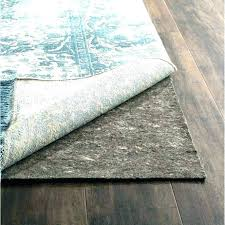 rug pads safe for hardwood floors purcellpavingco area rug padding area rug mat for