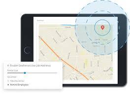 Employee Time Tracking Software Crew Management Clockshark