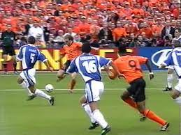 Netherlands v Yugoslavia Quarter Final Euro 2000 - video Dailymotion