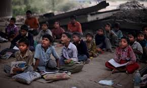 Image result for school poor student