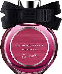 <b>Rochas Mademoiselle</b> Rochas Couture Eau de Parfum Spray