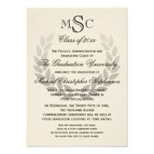 Formal College Graduation Announcements Formal Graduation Announcements Magdalene Project Org