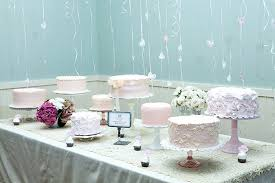 Magnolia Bakery Uaes Most Requested Wedding Cake Trends Bride