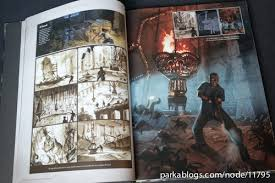 the art of the uncharted trilogy 04