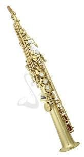 elkhart straight soprano sxsop2c twin neck gold lacquer uk the worlds leading saxoph sax