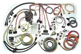 custom wire harnesses harness update kit gm truck wiring diagram Dodge Truck Wiring Harness at Custom Truck Wiring Harness