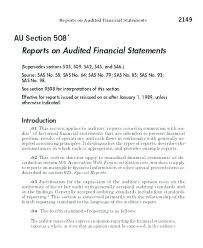 Audit Results Template Sample Internal Report And Example
