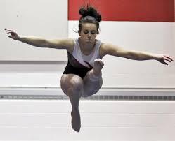 Image result for high school gymnast