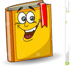 cartoon book vector royalty free stock photography