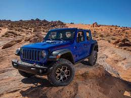 2020 Jeep Wrangler Ecodiesel First Review Jeep Wrangler Rubicon Jeep Wrangler Jeep Wrangler Unlimited