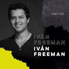 ✨ MEET OUR DIRECTOR ✨ Iván Freeman -... - Freeman Dance Training South  District   Facebook