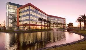 adventist health system headquarters bluecross blueshield office building architecture