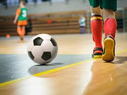 Znalezione obrazy dla zapytania futsal