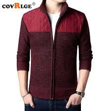 <b>Covrlge</b> Brand Sweater <b>Men</b> Cardigan <b>2018</b> Autumn Winter <b>New</b> ...