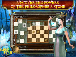 Would have liked to try, usually pretty good at this sort of puzzle. Mythic Wonders The Philosopher S Stone Hd A Magical Hidden Object Mystery Full By Big Fish Games Inc
