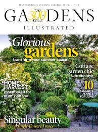 gardens ilrated issue 06 2021