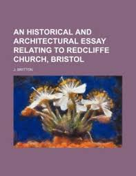 an historical and architectural essay relating to  9781236487438 an historical and architectural essay relating to redcliffe church bristol
