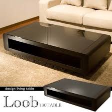 living table modern cool a design table living room table w center table glass table black glass enhanced glass modern imported subassemblies ai05
