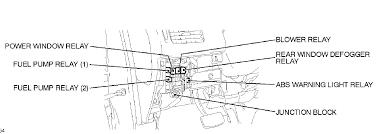 where is the fuel pump relay located on a 2007 mitsubishi lancer? 2008 Mitsubishi Lancer Fuse Box Diagram 2008 Mitsubishi Lancer Fuse Box Diagram #35 2008 mitsubishi lancer fuse box location