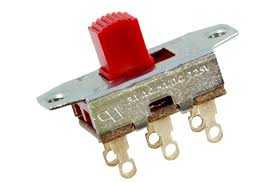 guitar switches allparts com Proline Strat 5 Way Switch Wiring Diagram ep 0260 026 red on on slide switch