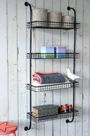 wall mounted wire shelf wall mounted wire shelves wall mounted wire shelving inspirational accessories furniture classic
