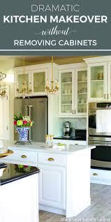 Rustic Kitchen Remodel Creative Design Simple Design