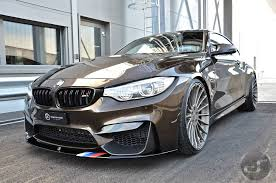 Bmw Individual Colour Chart Bmw M4 In Pyrite Brown Metallic M Performance Meets