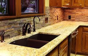 stone veneer kitchen backsplash. Veneer Stacked Stone Backsplash Kitchens Sticky Kitchen P