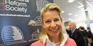 Katie Hopkins Deletes Tweet With Picture Of Her Posing With.