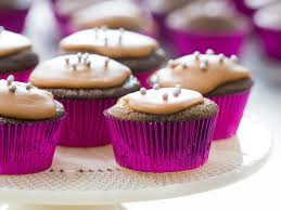 hundred dollar cupcakes with caramel icing recipe trisha yearwood food network