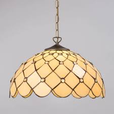 tiffany style pendant light fixture. Beautiful Traditional Tiffany Style Ceiling Light Pendant Fixture Litecraft