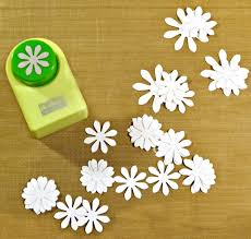 Extra Large Flower Paper Punch Crafting Cool Crafting Life Hacks And Decor Ideas Part 2379