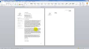 Diy Law Firm Letterhead Examples