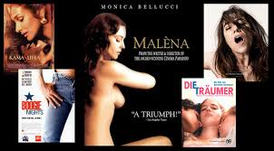 Top 10 erotic films for couples