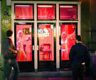 scorts masculinos prostitutas barrio rojo amsterdam
