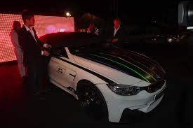BMW 3 Series champion honda bmw : Five BMW M4 DTM Champion Edition Cars Heading to Japan - autoevolution