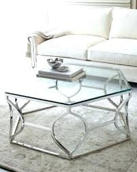 silver metal round side table affordable bedside tables silver accent