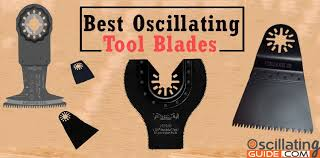 Fastcut Tool Chart 11 Best Oscillating Tool Blades Can Make Your Oscillating