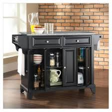 Rolling Kitchen Island Table Contemporary Kitchen Contemporary Portable Kitchen Island