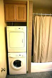 ventless stackable washer dryer. Stackable Ventless Washer And Dryer Apartment Size S Dimensions L