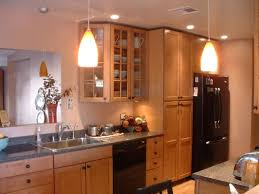 galley kitchen lighting ideas. Image Of Perfect Galley Kitchen Design Ideas Lighting