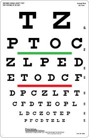 Allen Eye Chart Visual Acuity Conversion Chart Uk Bedowntowndaytona Com